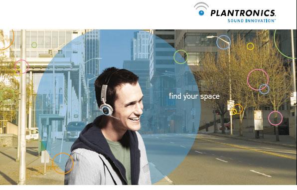 Plantronics Pulsar 590A