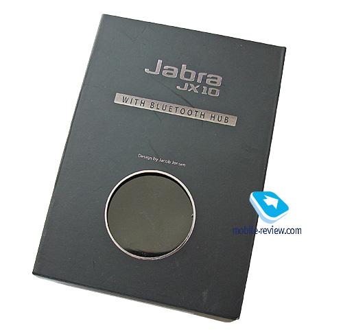 Jabra JX10 & HUB