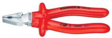 Плоскогубцы комбинированные особой мощности ( KN-0207225 )