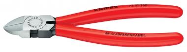 Кусачки для оптиковолоконных кабелей  ( KN-7251160 )