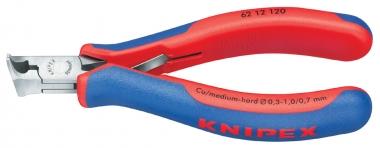 Кусачки угловые для электроники ( KN-6212120 )