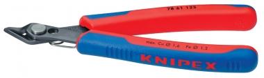 Кусачки для электроники прецизионные  ( KN-7861125 )