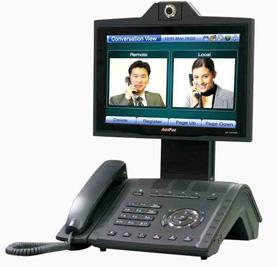 Видеотелефон AddPac AP-VP500 IP