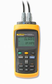 Термометры моделей 1523 и 1524