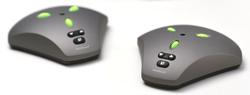 Комплект дополнительных микрофонов для Konftel 200NI (KT-mics-NI)