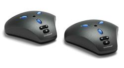 Комплект дополнительных микрофонов для Konftel 60W и 200W (KT-mics-W)