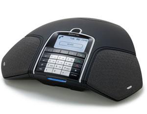 Беспроводной DECT телефонный аппарат для конференц-связи Konftel 300W (КТ-300W)